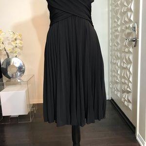 Max & Cleo Dresses - NWT Max & Cleo Black Dress